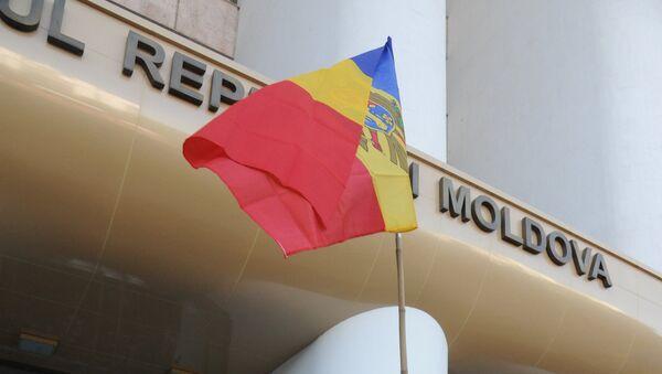 Bandera de Moldova - Sputnik Mundo