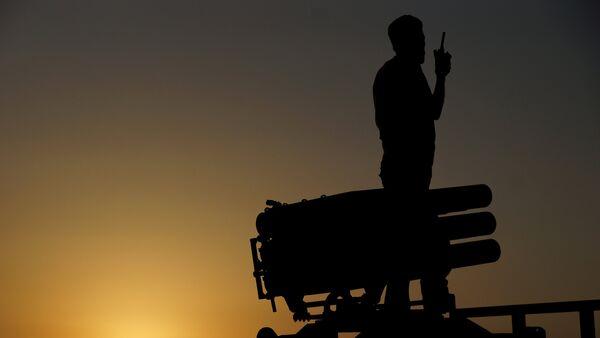 Ejército Libre Sirio - Sputnik Mundo