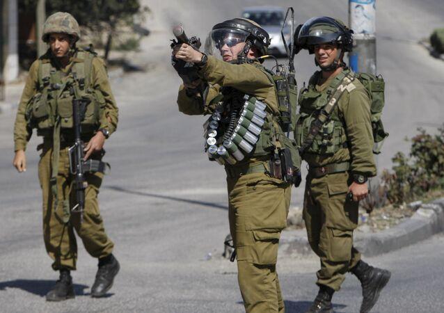 El Ejército reforzará a la policía en las ciudades de Israel