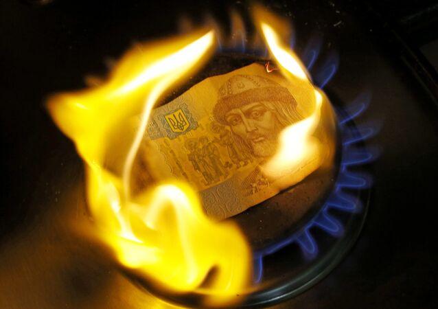 El 75 por ciento de los rusos ve con malos ojos los descuentos sobre el gas para Ucrania