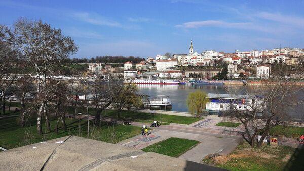Belgrado, la capital de Serbia - Sputnik Mundo