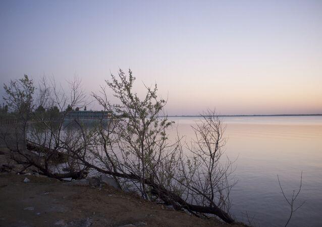Zatoka, la provincia de Odesa