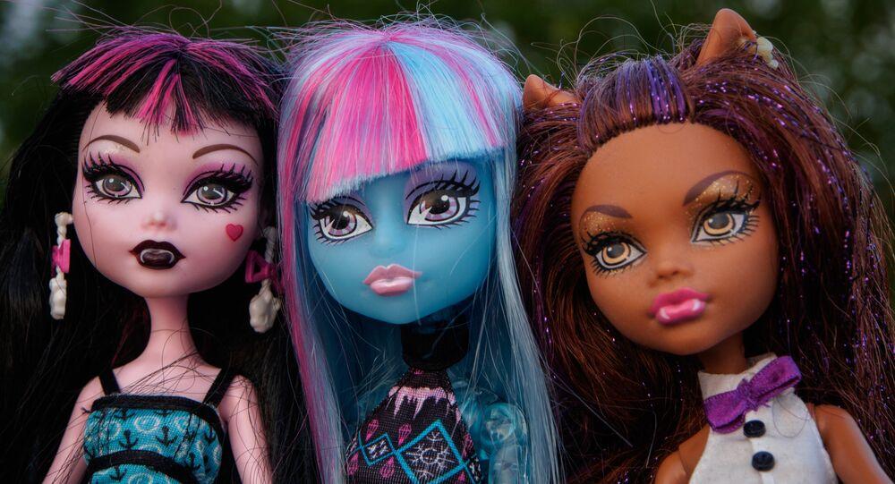 Rusia exigirá marcar los juguetes que puedan dañar la psiquis infantil
