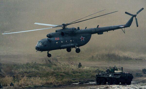 La aviación estratégica de las Fuerzas Aéreas de Rusia - Sputnik Mundo