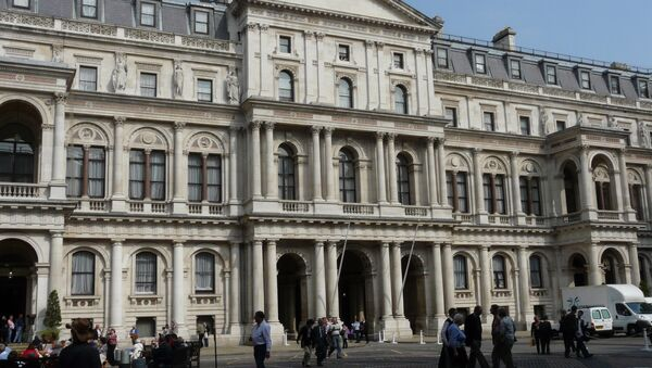 Foreign and Commonwealth Office - Sputnik Mundo