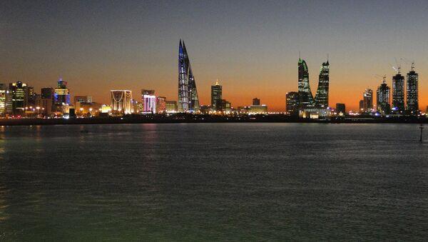 Манама, Бахрейн - Sputnik Mundo
