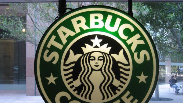 Logo de Starbuck's - Sputnik Mundo
