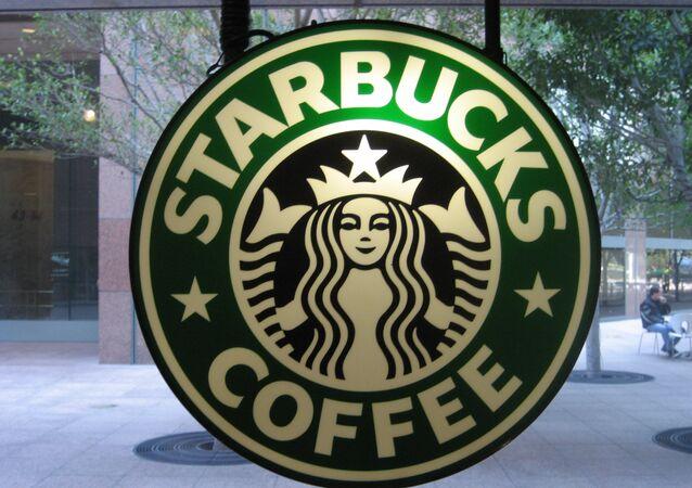 Logo de Starbuck's