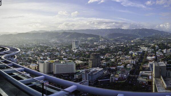 Cebu Tops Philippines - Sputnik Mundo