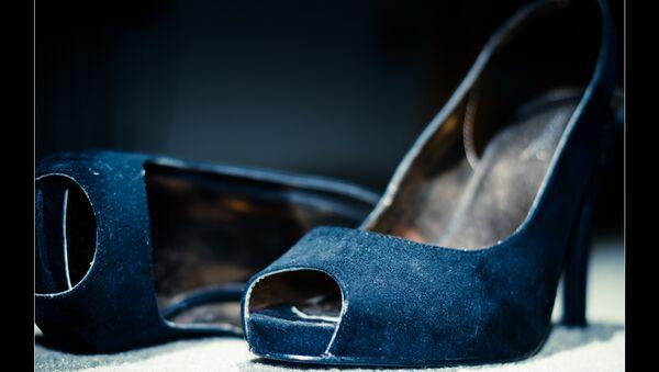 Zapatos de tacón - Sputnik Mundo