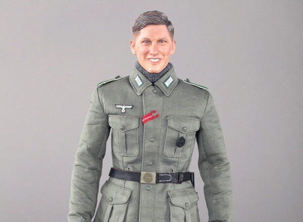 Muñeca nazi - Sputnik Mundo