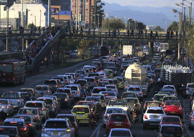Bogotá antes de las elecciones
