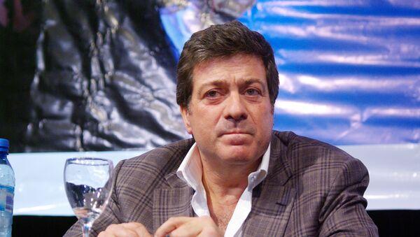 Gabriel Mariotto, vicegobernador de la provincia de Buenos Aires - Sputnik Mundo