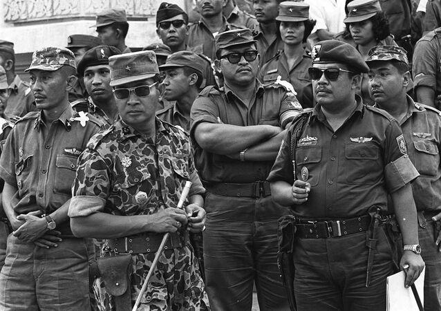 General Suharto
