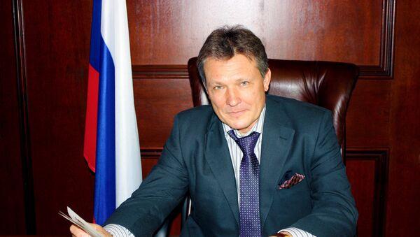 Victor Koronelli, embajador de Rusia en Argentina - Sputnik Mundo