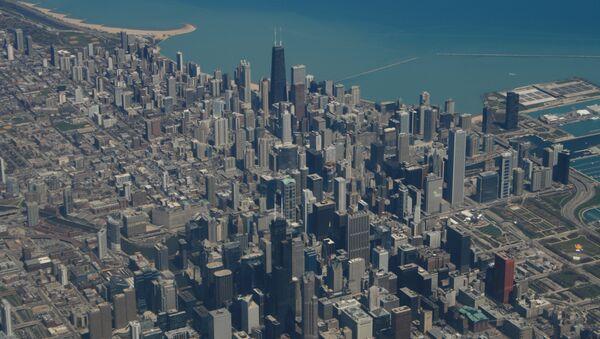 Chicago, ciudad más poblada de Illinois - Sputnik Mundo