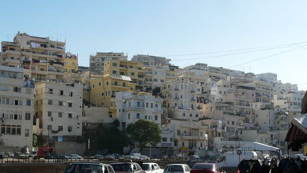 Trípoli (archivo) - Sputnik Mundo