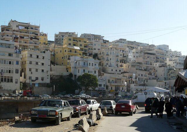 Trípoli (archivo)