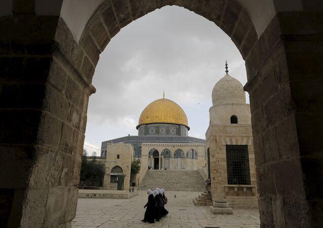 Jerusalén, Israel (archivo)