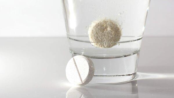 Aspirina - Sputnik Mundo