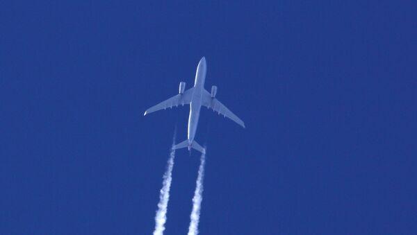 Airbus A330 - Sputnik Mundo
