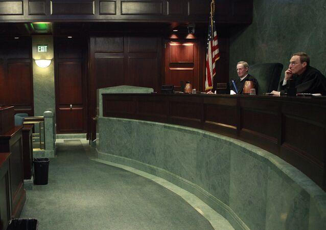 Juicio oral por el caso de Roman Polanski en 2009