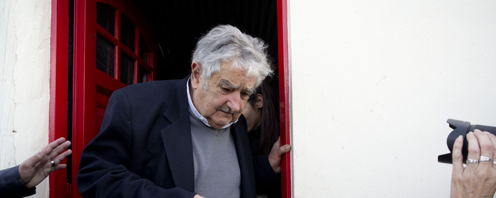 Uruguay's former President Jose Mujica - Sputnik Mundo, 1920, 27.04.2021