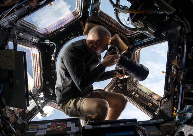 Astronauta de NASA Chris Cassidy