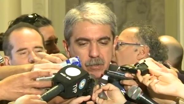 Gobierno de Argentina critica fallo de la Corte Suprema sobre ley de jueces suplentes - Sputnik Mundo