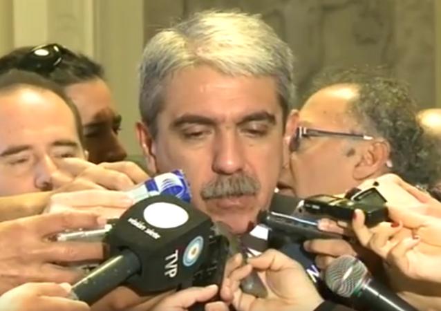Gobierno de Argentina critica fallo de la Corte Suprema sobre ley de jueces suplentes