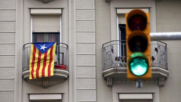 La mitad de los catalanes quiere volver a votar para salir del punto muerto - Sputnik Mundo