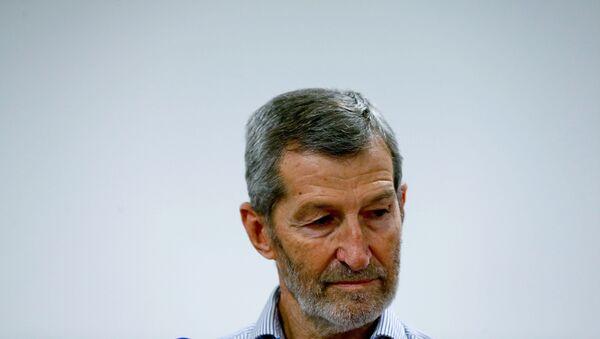 Julio Rodríguez, ex jefe del Estado Mayor de la Defensa de España - Sputnik Mundo