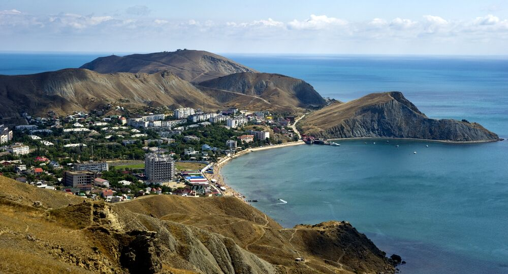 Crimea, Rusia (imagen referencial)