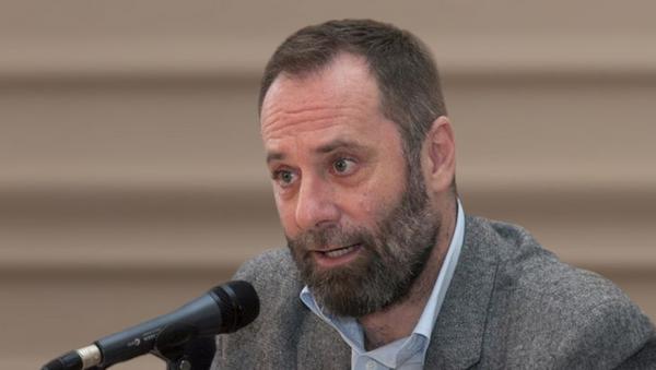 Juan Carlos Molina, extitular del Sedronar - Sputnik Mundo