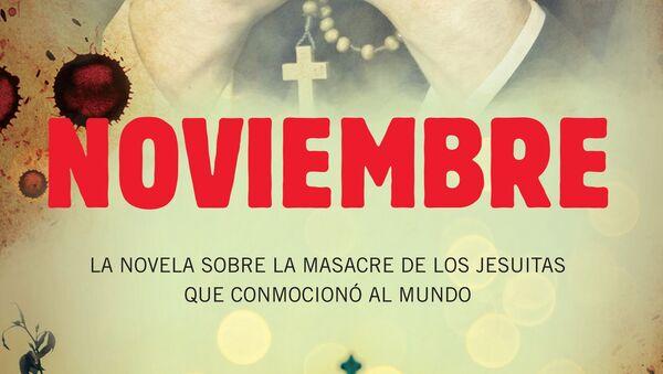 Novela 'Noviembre' de Jorge Galán - Sputnik Mundo