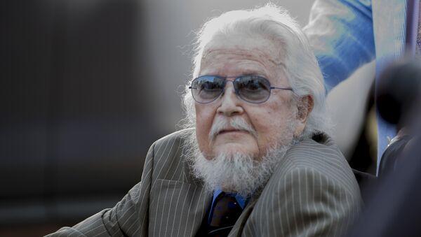 Fernando del Paso, escritor mexicano - Sputnik Mundo