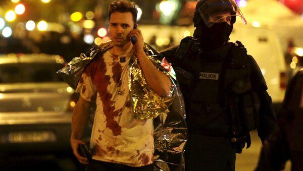Masacre de París tendrá gravísimas consecuencias tanto internas como externas - Sputnik Mundo