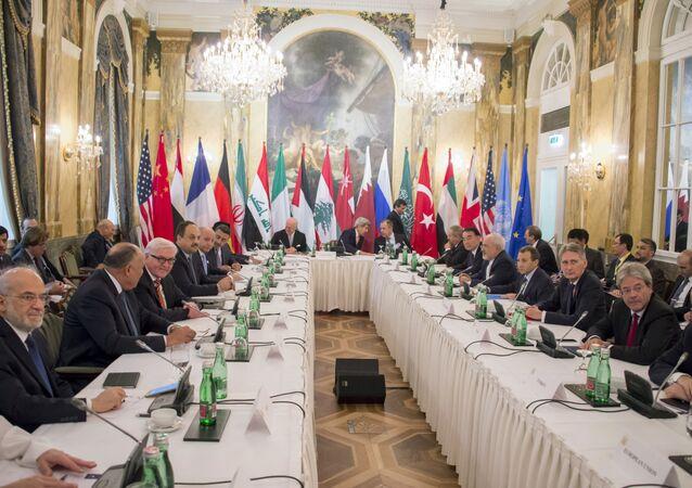 Reunión de Viena