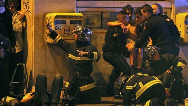 Canciller argentino pide encontrar otra forma de analizar terrorismo tras ataques de París - Sputnik Mundo
