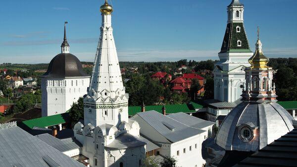 Aporte de Rusia al Patrimonio de la Humanidad - Sputnik Mundo