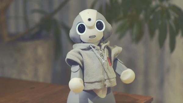 El robot Kibiro - Sputnik Mundo