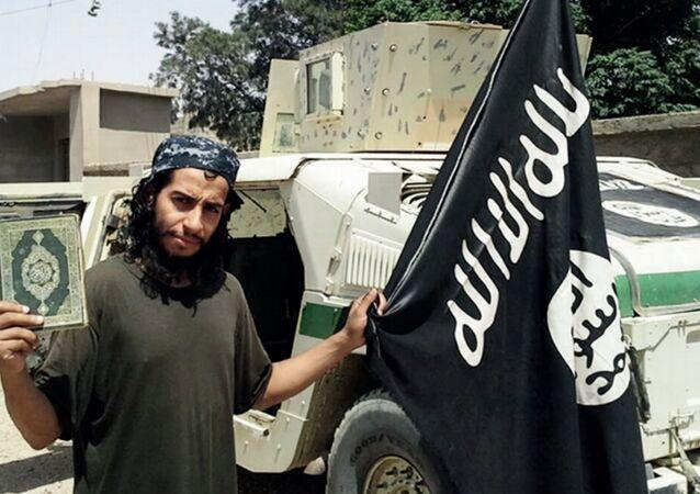 Abdelhamid Abaaoud, el supuesto organizador de los atentados en París