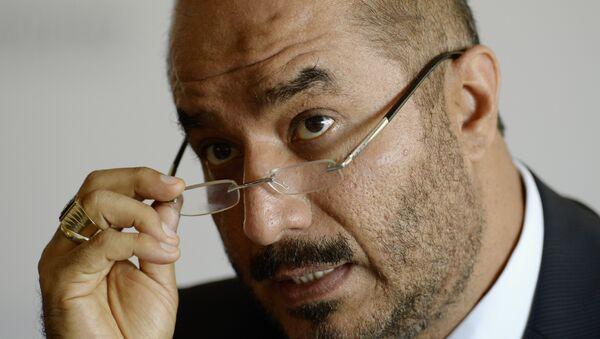 Ministro del Interior de Perú, José Luis Pérez - Sputnik Mundo