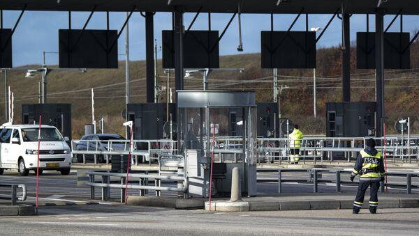 Encargan a la Comisión Europea revisión del Código Schengen - Sputnik Mundo