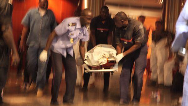 El atentado en Mali ha dejado 19 muertos, informa el presidente del país - Sputnik Mundo