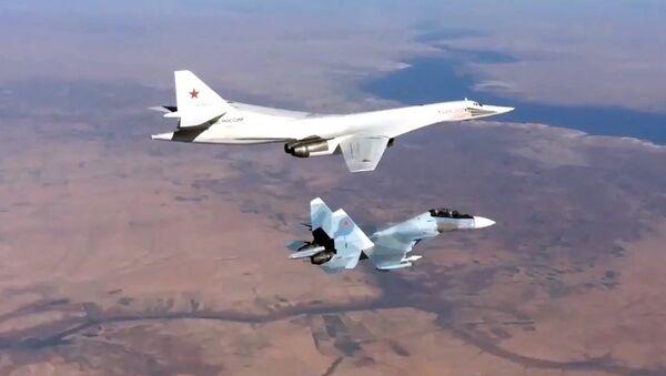 Llamado de Putin contra terrorismo es fundamental, dice politólogo argentino - Sputnik Mundo