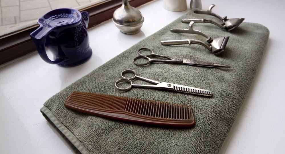 Corte forzado a los norcoreanos con pelo de más de dos centímetros