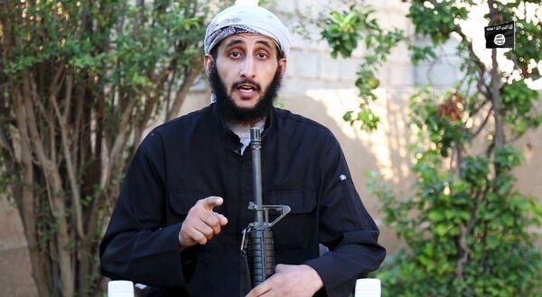 Los rostros del Estado Islámico - Sputnik Mundo