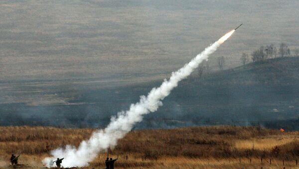 Misil de corto alcance Iglá-S - Sputnik Mundo