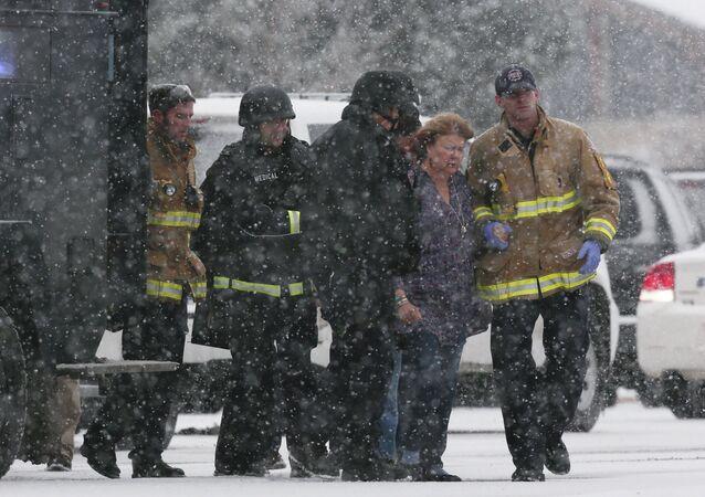 Policía evacua el centro de planificación familiar de Colorado a raíz de tiroteo